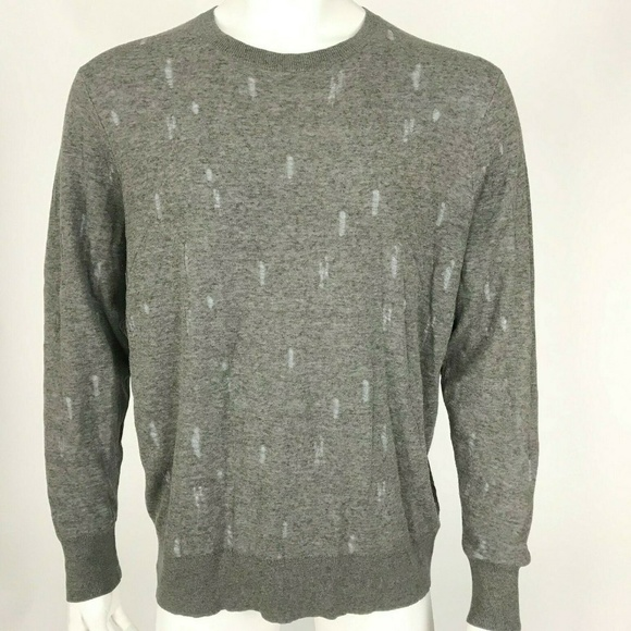 All Saints Other - Allsaints Hole Design Sweater Long Sleeve